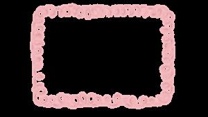 20170824_122652373_iOS-300x169 くるくるクレヨン枠 ピンク