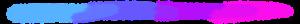 20200926_114325793_iOS-300x24 水彩絵の具ライン 紫系 ©Atelier Funipo