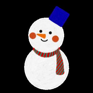 20201208_143113253_iOS-300x300 雪だるま④ ©Ateklier Funipo