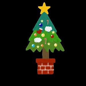 20201209_130527681_iOS-300x300 クリスマスツリー① ©Atelier Funipo