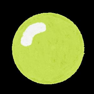 20201209_131659864_iOS-300x300 丸 玉 黄緑 ©Atelier Funipo