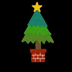 20201209_135342019_iOS-300x300 クリスマスツリー② ©Atelier Funipo